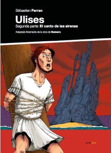 Ulises. Segunda Parte: El Canto De Las Sirenas