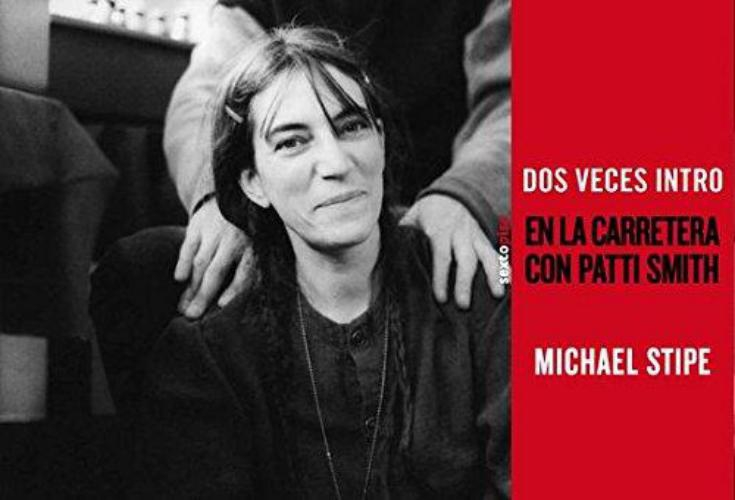 Dos Veces Intro. En La Carretera Con Patti Smith