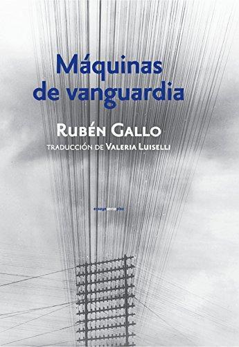 Maquinas De Vanguardia