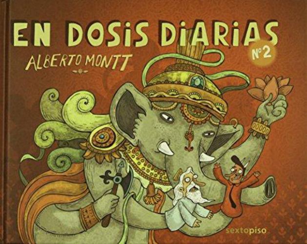En Dosis Diarias No.2