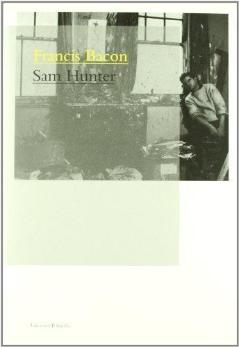 Francis Bacon (Sam Hunter)