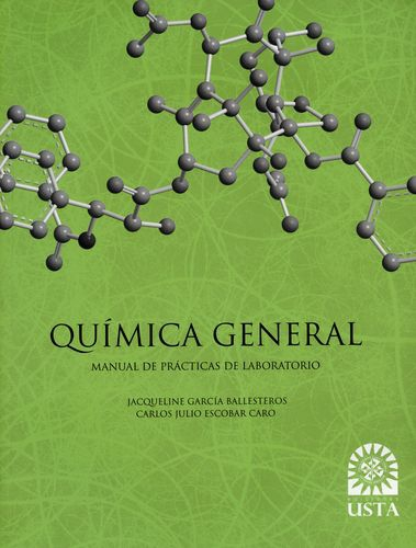 Quimica General Manual De Practicas De Laboratorio