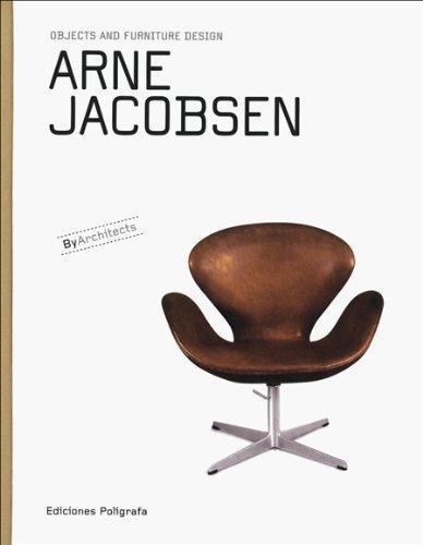 Arne Jacobsen. Muebles Y Objetos