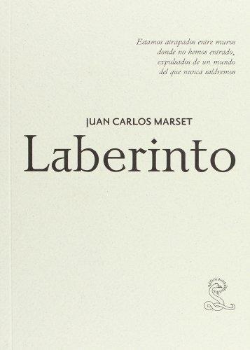 Juan Carlos Marset. Laberinto