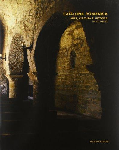 Cataluña Romanica Arte Cultura E Historia