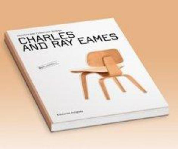 Charles Y Ray Eames. Muebles Y Objetos