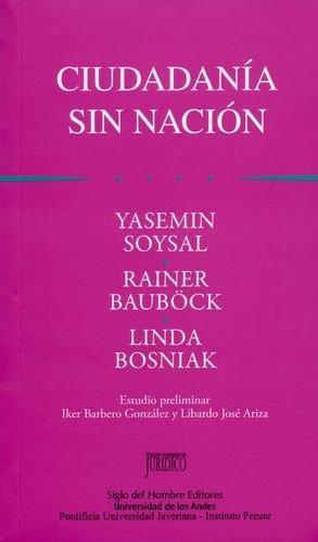 Ciudadania Sin Nacion