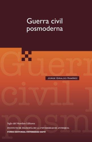 Guerra Civil Posmoderna