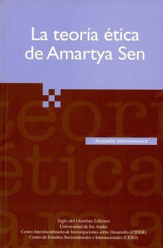 Teoria Etica De Amartya Sen, La