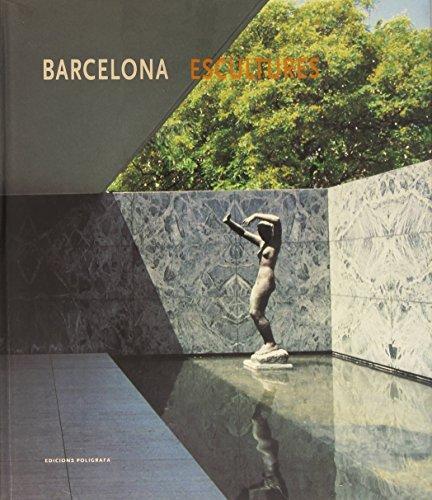 Barcelona Esculturas