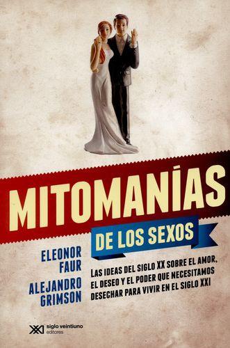 Mitomanias De Los Sexos