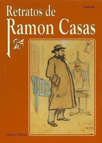 Retratos De Ramon Casas