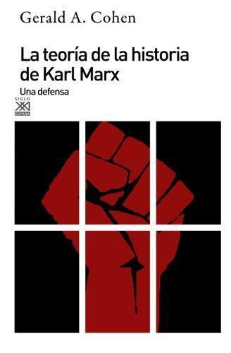 Teoria De La Historia De Karl Marx, La