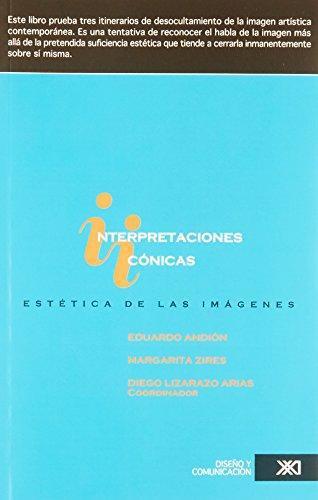 Interpretaciones Iconicas Estetica De Las Imagenes