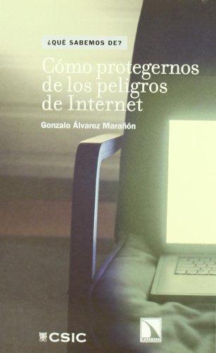 Como Protegernos De Los Peligros De Internet
