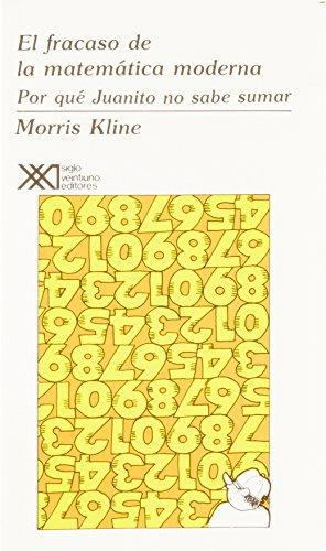 Fracaso De La Matematica Moderna, El