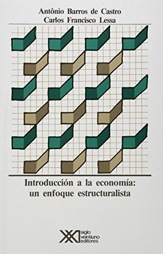 Introduccion A La Economia (Un Enfoque Estructuralista)