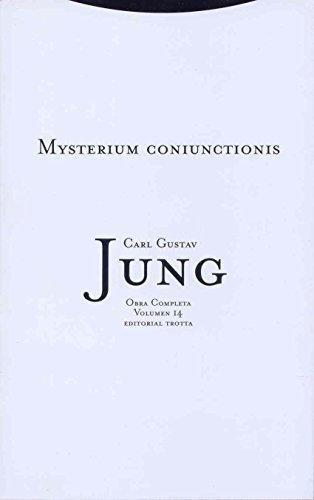Jung 14: Mysterium Coniunctionis