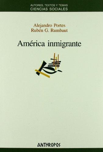 America Inmigrante