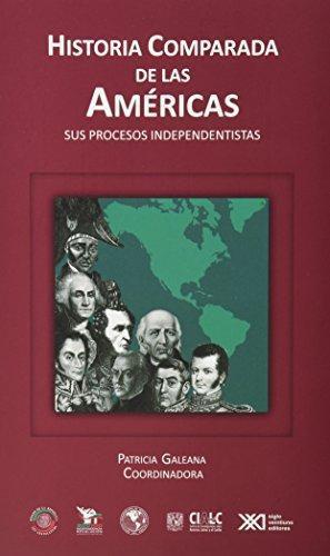 Historia Comparada De Las Americas