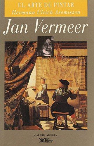 Jan Vermeer El Arte De Pintar