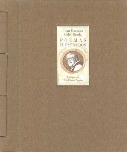 Juan Gustavo Cobo Borda (Exp) Poemas Ilustrados