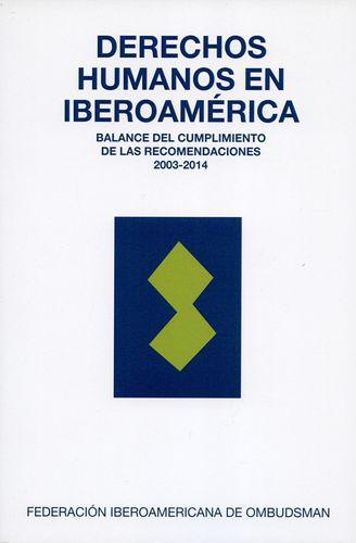 Derechos Humanos En Iberoamerica