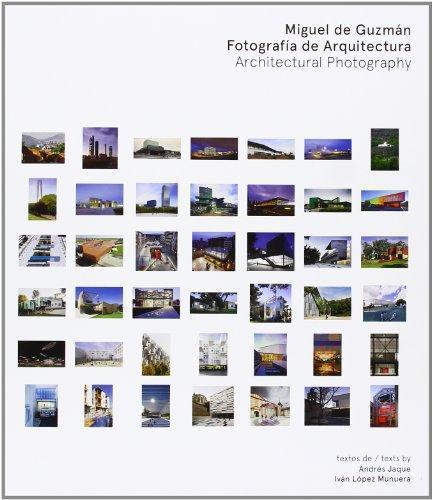 Miguel De Guzman Fotografia De Arquitectura