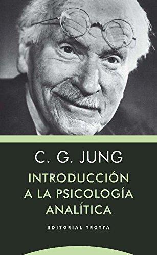 Introduccion A La Psicologia Analitica