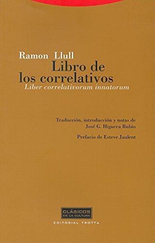 Libro De Los Correlativos