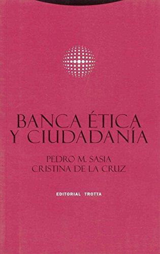 Banca Etica Y Ciudadania