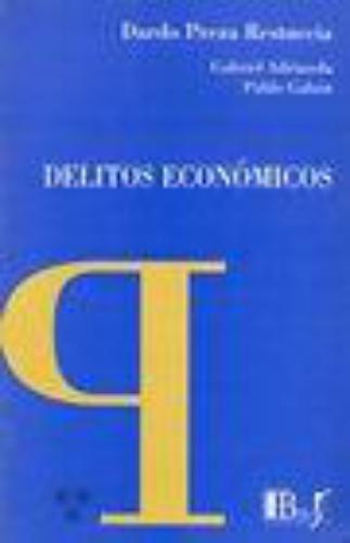 Delitos Economicos
