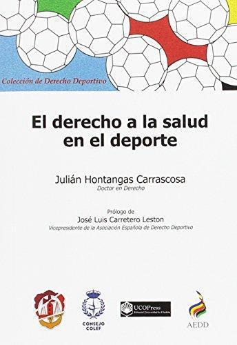 Derecho A La Salud En El Deporte