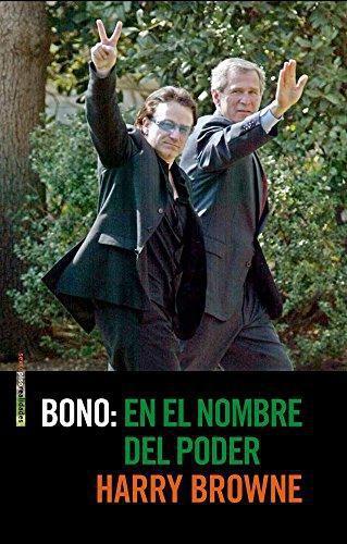 Bono En El Nombre Del Poder