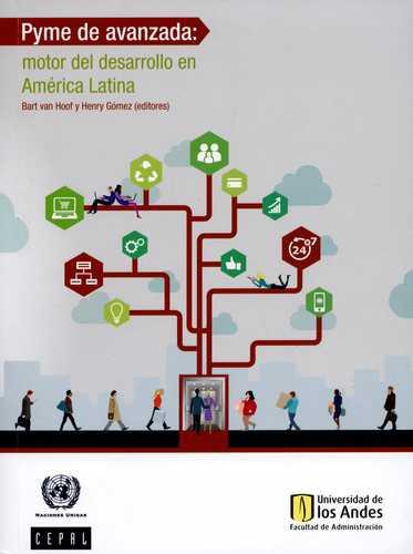Pyme De Avanzada Motor Del Desarrollo En America Latina