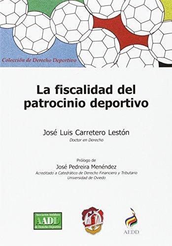 Fiscalidad Del Patrocinio Deportivo, La