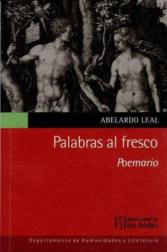 Palabras Al Fresco. Poemario