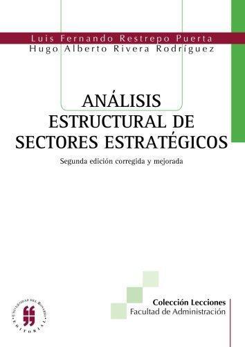 Analisis Estructural De Sectores  Estrategicos