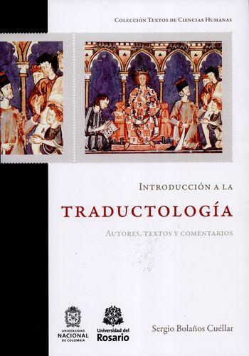 Introduccion A La Traductologia