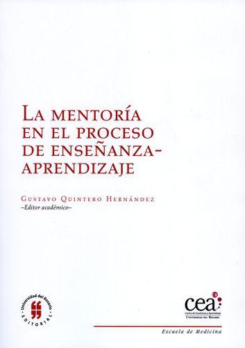 Mentoria En El Proceso De Enseñanza-Aprendizaje, La