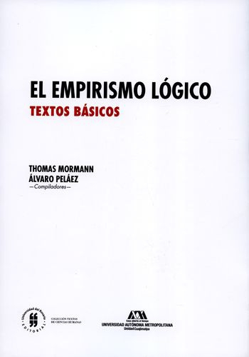 Empirismo Logico Textos Basicos, El