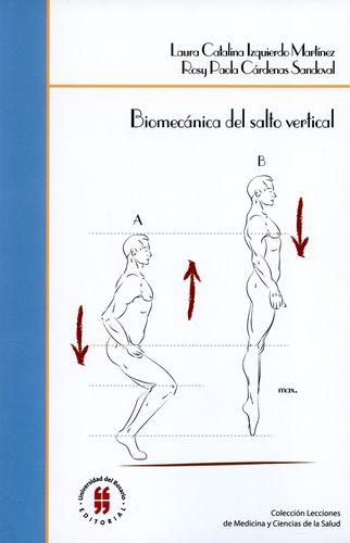 Biomecanica Del Salto Vertical