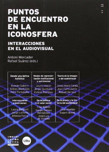 Puntos De Encuentro En La Iconosfera Interacciones En El Audiovisual
