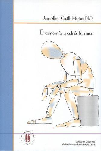 Ergonomia Y Estres Termico