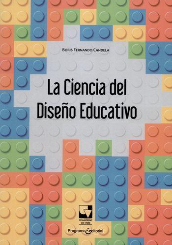 Ciencia Del Diseño Educativo, La