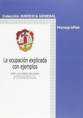 Ocupacion Explicada Con Ejemplos, La