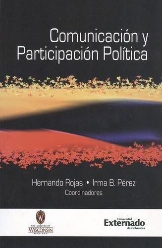 Comunicacion Y Participacion Politica