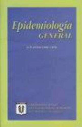 Epidemiologia General