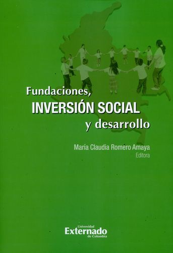 Fundaciones Inversion Social Y Desarrollo