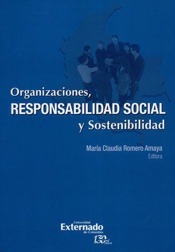Organizaciones Responsabilidad Social Y Sostenibilidad